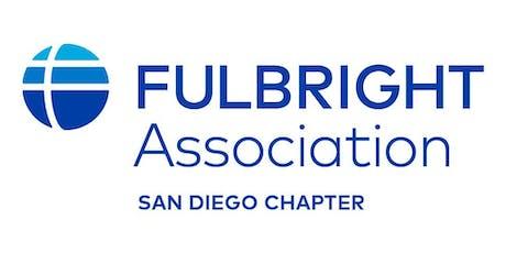 Fulbright Speaker Series tickets