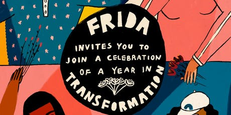 Celebrate a Year in Transformation tickets