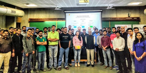 Sales Strategies For Startups x SP-TBI Mumbai