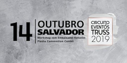 Circuito Truss Salvador