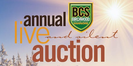 BCS Annual LIVE & SILENT Auction - October 11th tickets