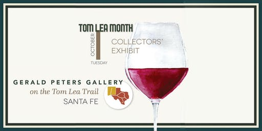 Collectors Exhibit at the Gerald Peters Gallery