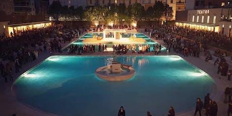 Milan Fashion Week: Closing party ai Bagni Misteriosi - 23 Settembre biglietti