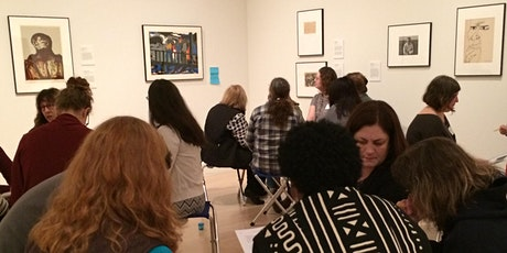 What's the Scoop?: Chasing Stories in Art tickets