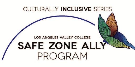 Safe Zone Ally Workshop: Black Scholars