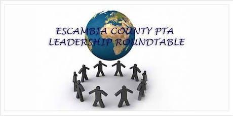 Escambia County PTA Leadership Roundtable tickets