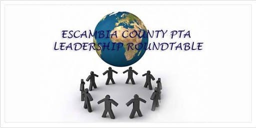 Escambia County PTA Leadership Roundtable