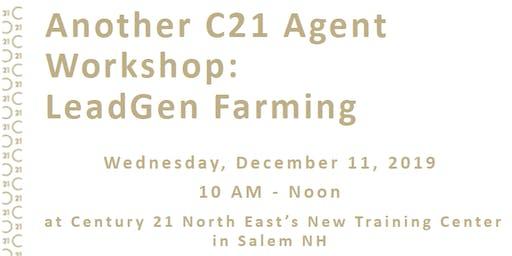 LeadGen Farming