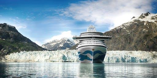 Charla Informativa - Patagonia, Islas Malvinas y Fiordos Chilenos