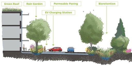 Take Sustainability Outside