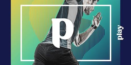 Play: Bien-être et Créativité tickets