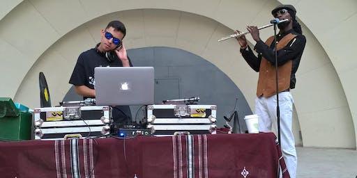 Young Professional DJs Mentor Program
