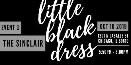 Little Black Dress ~ Honoring Women in Real Estate tickets