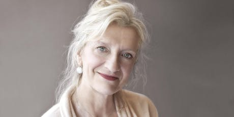 Elizabeth Strout: Off The Page tickets