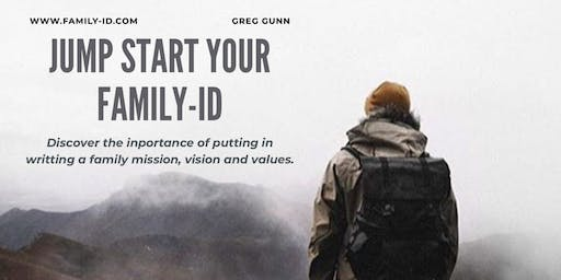 Jumpstart Your Family-iD