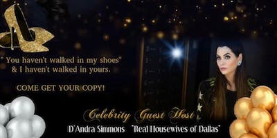 Book Signing & Auction