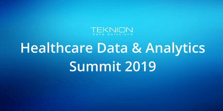 Healthcare Data & Analytics Summit tickets