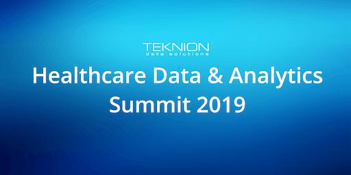 Healthcare Data & Analytics Summit