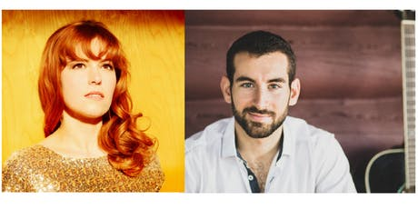 The Soundpost Sessions - Megan Burtt & Kyle Donovan tickets