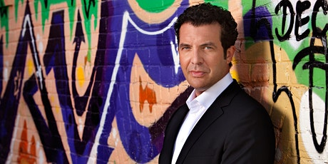 Rick Mercer Coast to Coast to Coast tickets