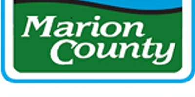 Marion County Emergency Support Function 12 Meeting - Energy