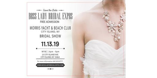 Morris Yacht & Beach Club Bridal Show 11 13 19