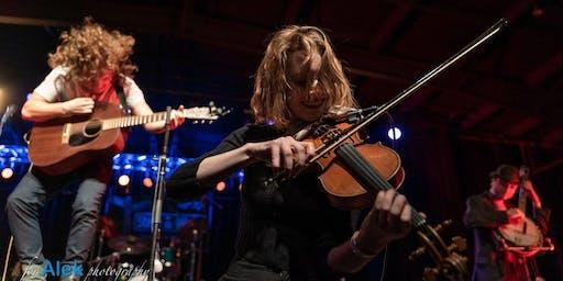 Carrick's Tiny Barn Concert presents Good Morning Bedlam