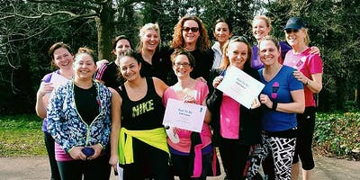 5k Improvers Running Course, Chingford PM