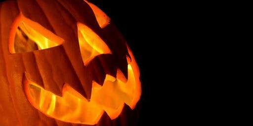 A Decade of Pumpkin Carving & Pumpkin Beers at Lincoln Station
