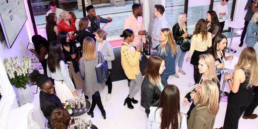 Influencer Marketing Networking Event