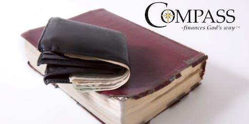 Compass God's Part - Our Part Webinar