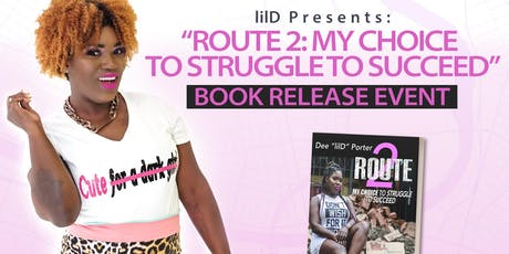 """Route 2"" Book Release & Book Signing Event - Dallas tickets"