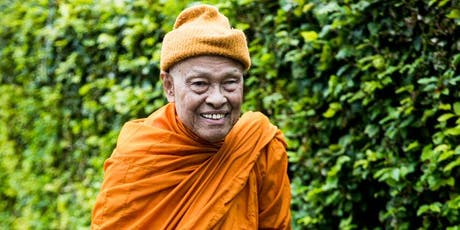 The Twelve Conditions Leading to Enlightenment by Phra Kru Samu Lom tickets