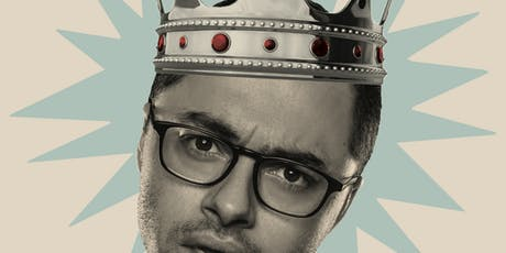 Joe Mande – King of Content Tour at Starline Social Club tickets