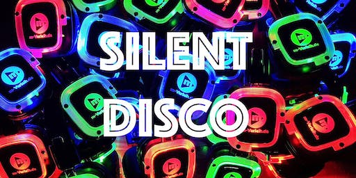 Lucy's Light Silent Disco Party