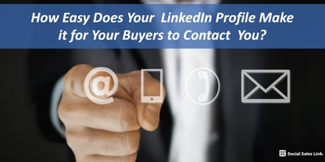How to get the most out of LinkedIn Sales Navigator trial tickets