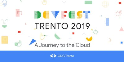 DevFest Trento: a Journey to the Cloud