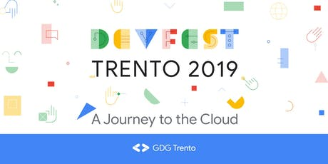 DevFest Trento: a Journey to the Cloud biglietti