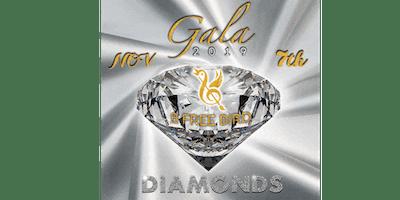 Gala 2019 (Ticket Option 2)
