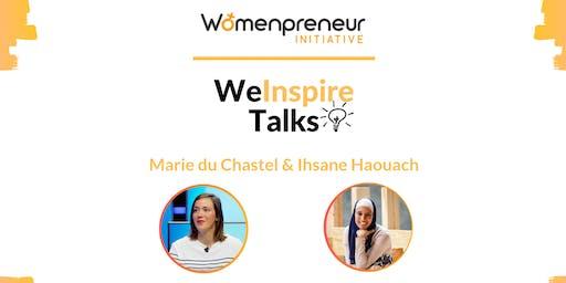WeInspire Talks