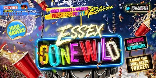 ESSEX GONE WILD