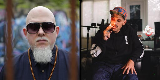 BROTHER ALI X EVIDENCE plus Marlon Craft