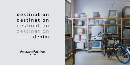 Blue Jeans auf der Leinwand: Panel Talk bei Destination Denim