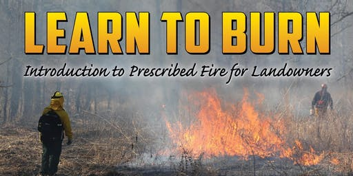 Learn to Burn for Landowners