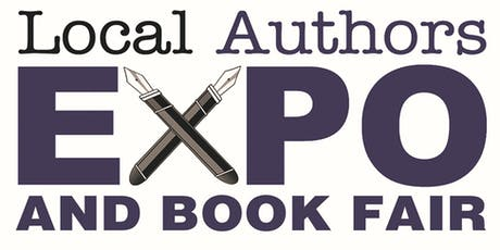 Local Authors Expo tickets