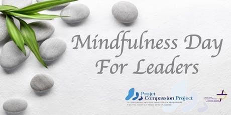 Mindfulness Day for Leaders tickets