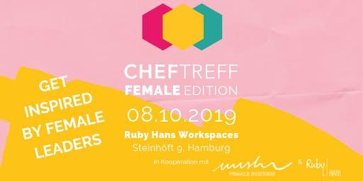 ChefTreff Female Edition #1
