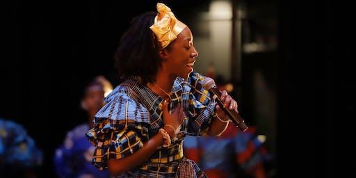 West African Vocal & Song Workshop