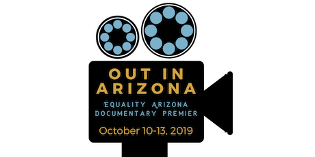 Out in Arizona Documentary Premiere Tempe  tickets