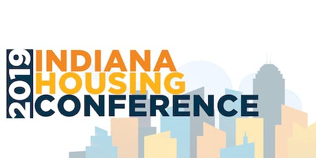 2019 Indiana Housing Conference tickets